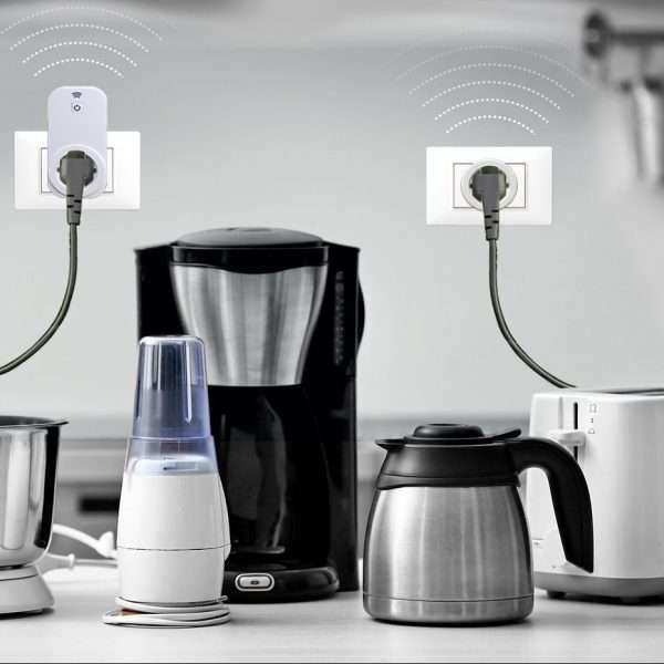 Wi-Fi Smart kit