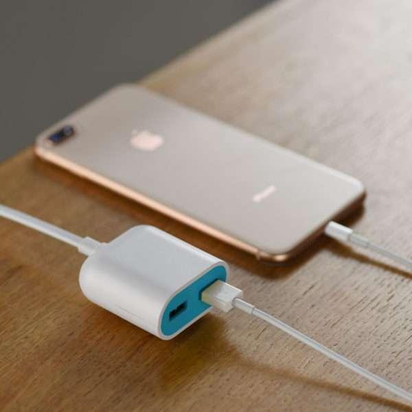 Gummy Line: Prolunghe 2 USB