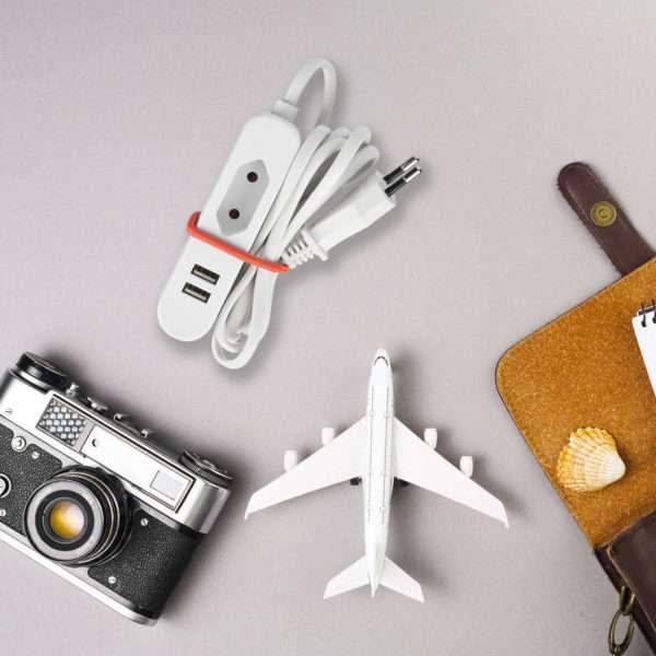 Prolunghe portatili da viaggio